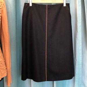 ❤️NEW❤️J. Crew skirt